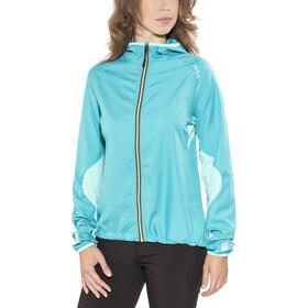 NRS Phantom Jacket Damen azure blue